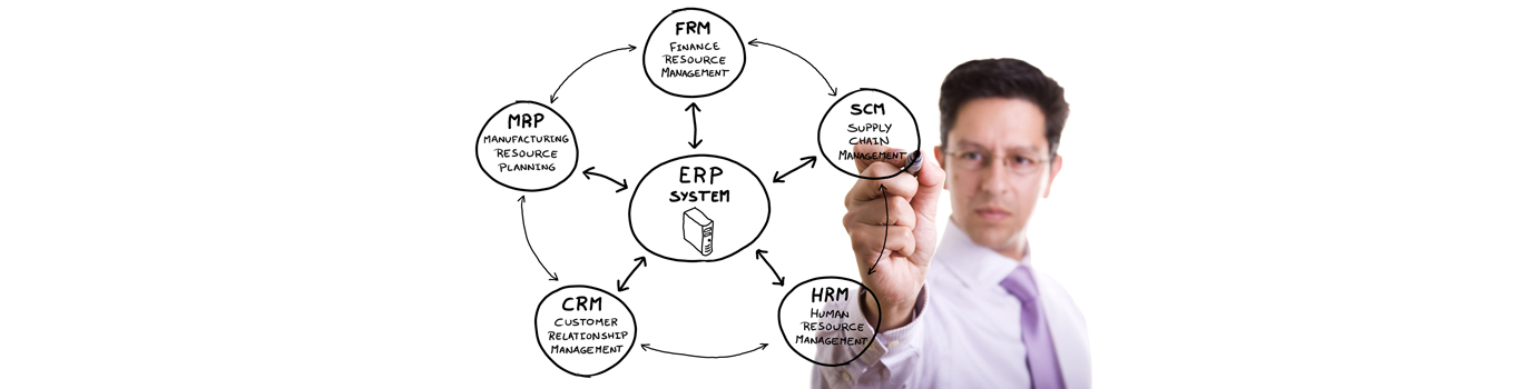 ERP Solution Providers