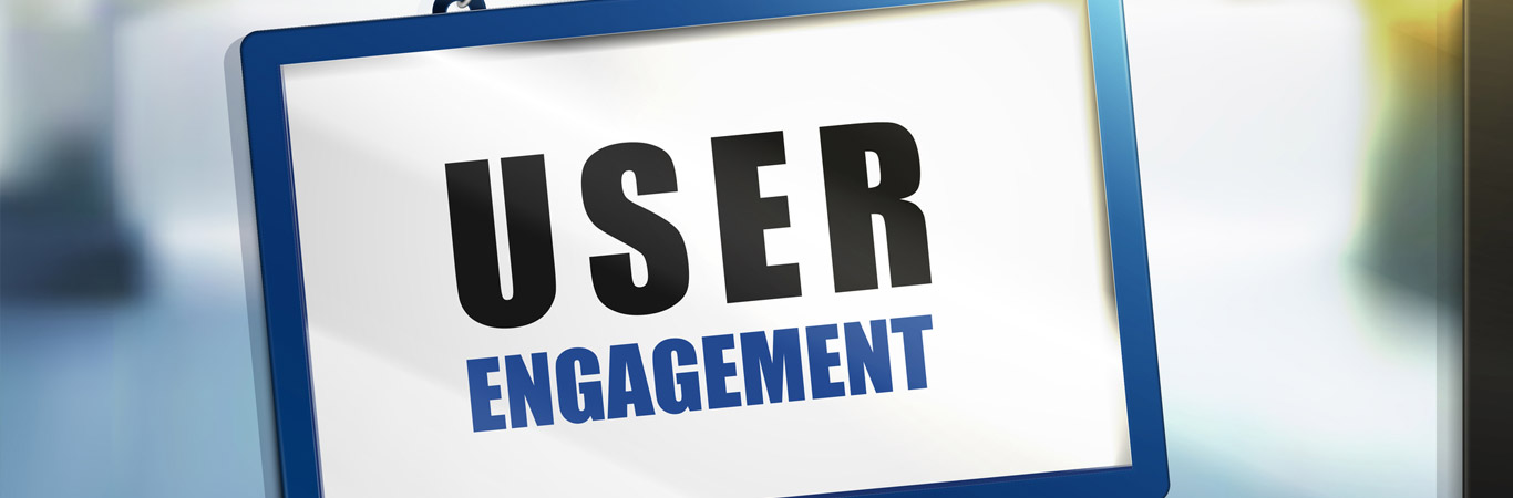 How To Improve Website User Engagement?