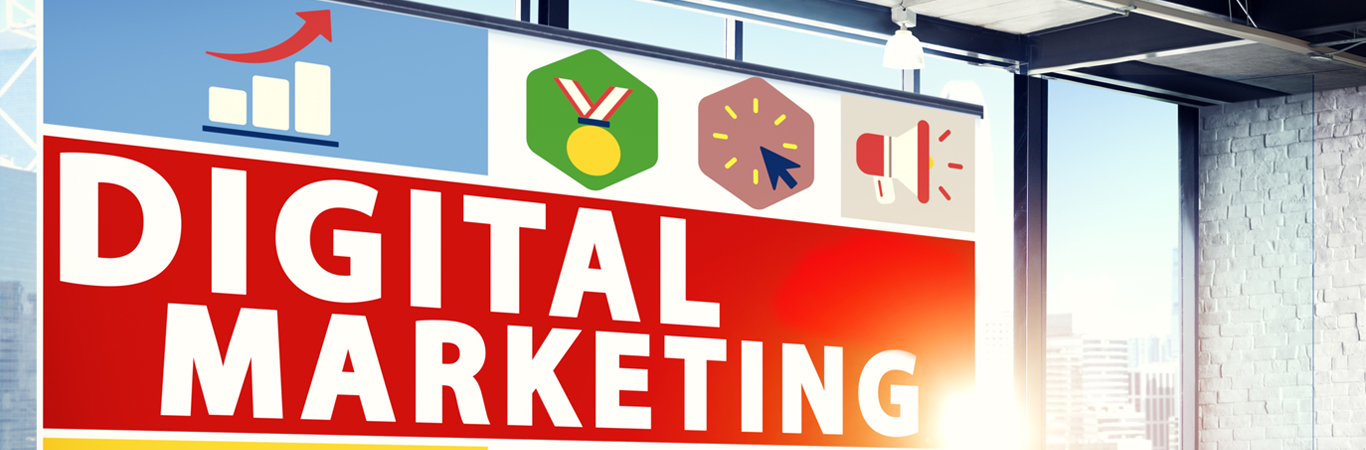 Digital Marketing Company Dubai UAE