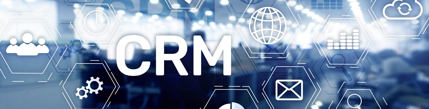 CRM Software Service
